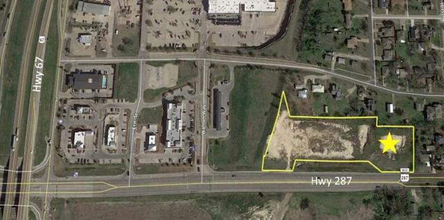 Lot 4 Hwy 287, Midlothian, TX 76065 (MLS #13964706) :: Maegan Brest | Keller Williams Realty