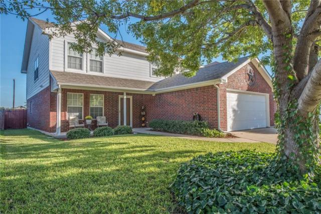 9808 Stoney Bridge Road, Fort Worth, TX 76108 (MLS #13964715) :: RE/MAX Town & Country