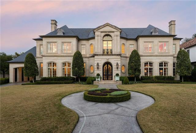 3516 Lexington Avenue, Highland Park, TX 75205 (MLS #13964731) :: Robbins Real Estate Group