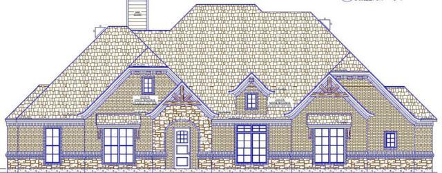 1540 Rustic Ridge, Midlothian, TX 76065 (MLS #13964757) :: RE/MAX Town & Country