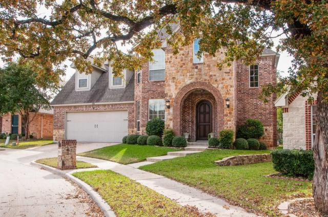 4202 Hopewell Court, Arlington, TX 76016 (MLS #13964765) :: RE/MAX Town & Country