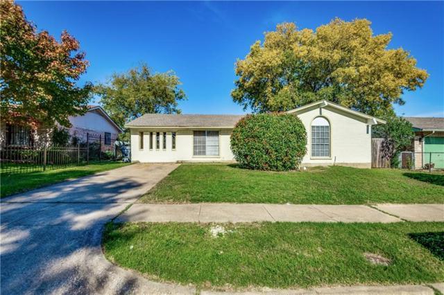 3941 Ivy Ridge Street, Dallas, TX 75241 (MLS #13964766) :: RE/MAX Town & Country