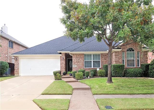 8717 Cherry Lee Lane, Lantana, TX 76226 (MLS #13964769) :: The Real Estate Station