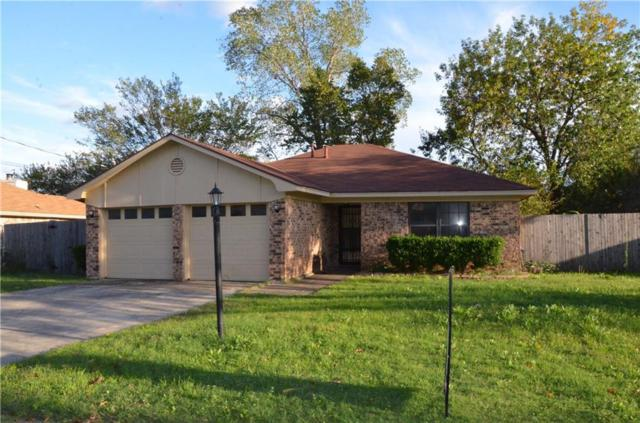 428 Ferenz Avenue, Crowley, TX 76036 (MLS #13964846) :: RE/MAX Pinnacle Group REALTORS