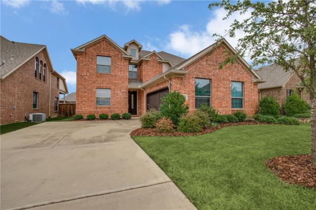 1825 Goldenrod Lane, Keller, TX 76248 (MLS #13964875) :: The Gleva Team