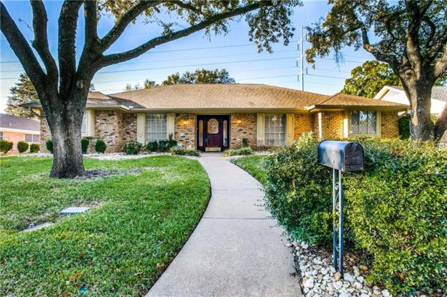 1706 Russwood Drive, Arlington, TX 76012 (MLS #13964883) :: RE/MAX Town & Country