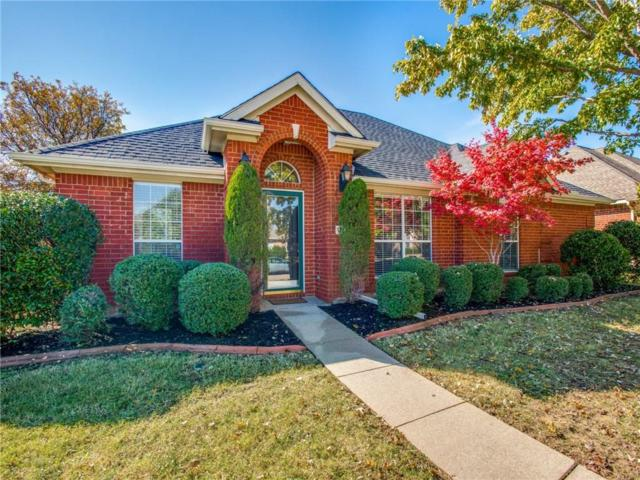 11613 Rocky Point Drive, Frisco, TX 75035 (MLS #13964898) :: RE/MAX Town & Country