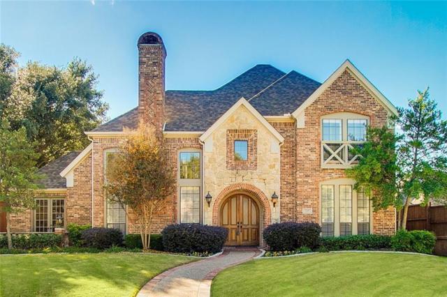5004 Hudson Drive, Plano, TX 75093 (MLS #13964910) :: Real Estate By Design