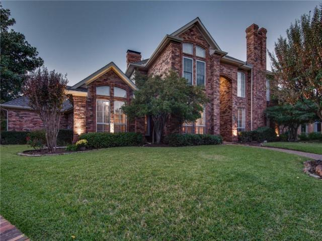 3413 Wolfe Circle, Plano, TX 75025 (MLS #13964948) :: Frankie Arthur Real Estate