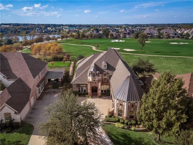 8231 Navisota Drive, Lantana, TX 76226 (MLS #13964951) :: The Real Estate Station