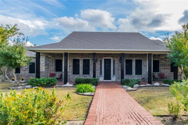 404 Yuchi Court, Fort Worth, TX 76108 (MLS #13964972) :: RE/MAX Town & Country