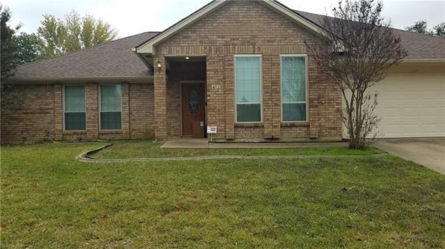 412 Elisha Drive, Bedford, TX 76021 (MLS #13965058) :: The Holman Group