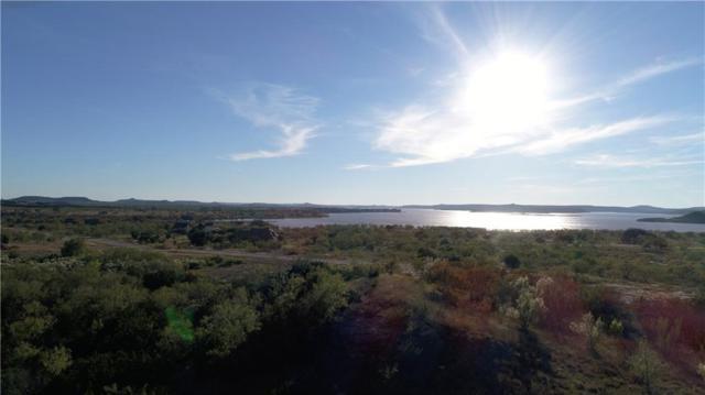 Lt 993 Birds Eye Court, Possum Kingdom Lake, TX 76449 (MLS #13965071) :: Steve Grant Real Estate