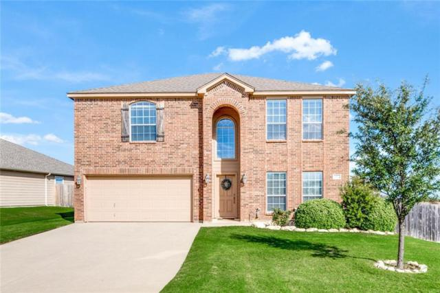 14000 Firebush Lane, Fort Worth, TX 76052 (MLS #13965081) :: RE/MAX Town & Country