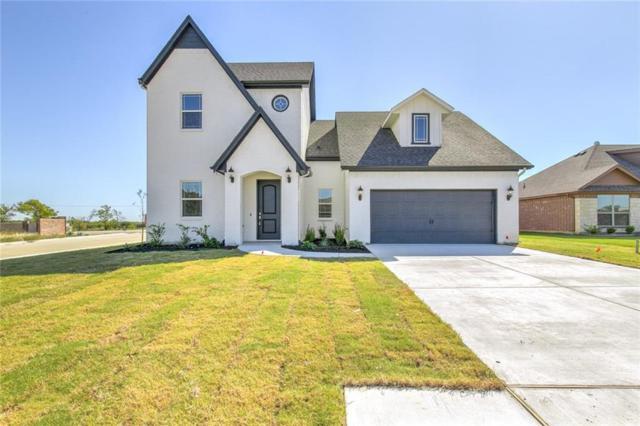 301 Nolan River Run, Godley, TX 76044 (MLS #13965096) :: Magnolia Realty