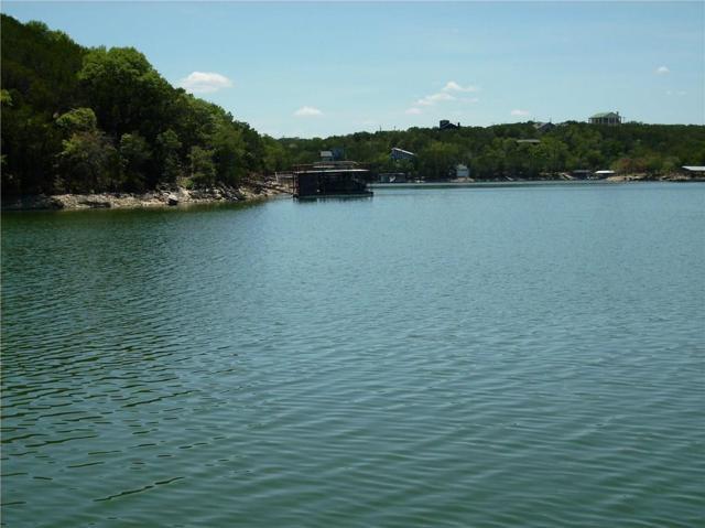 285 Melbourne Trail, Possum Kingdom Lake, TX 76449 (MLS #13965107) :: Frankie Arthur Real Estate