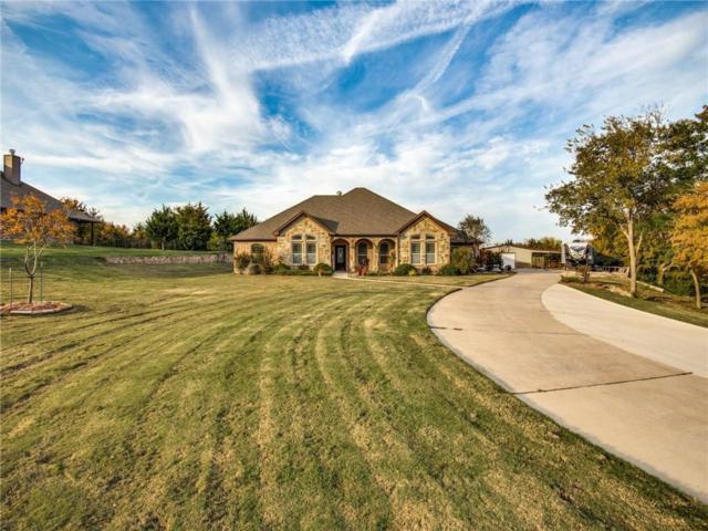 18701 County Road 646, Farmersville, TX 75442 (MLS #13965109) :: The Heyl Group at Keller Williams