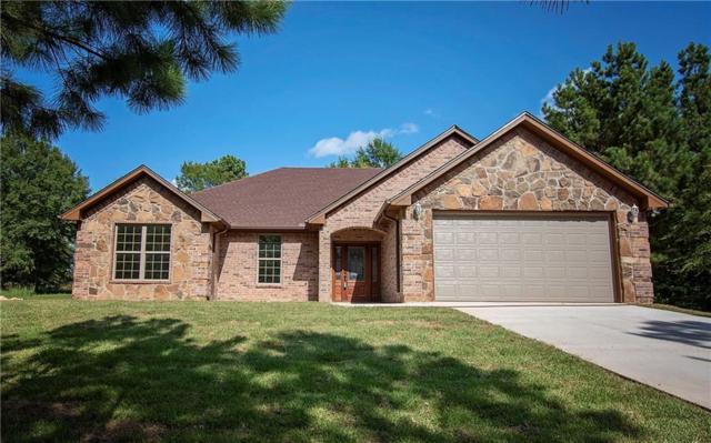 15478 County Road 1197, Flint, TX 75762 (MLS #13965110) :: Kimberly Davis & Associates