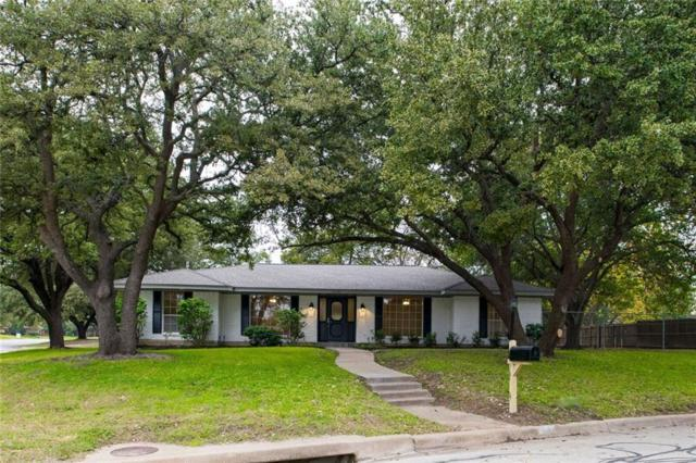 4128 Alicante Avenue, Fort Worth, TX 76133 (MLS #13965127) :: Magnolia Realty