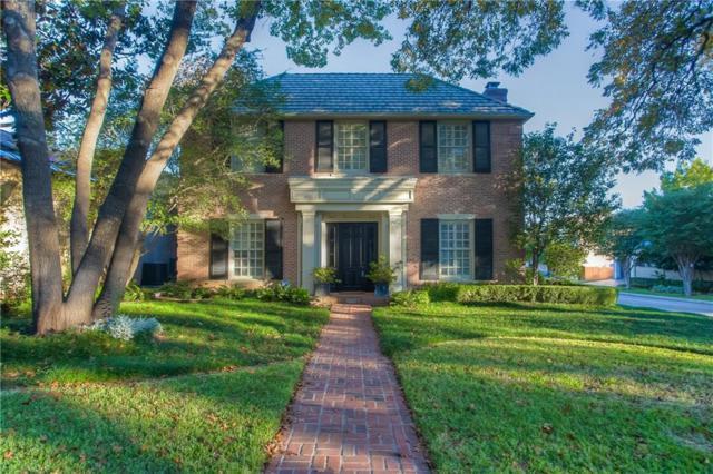 4100 Clarke Avenue, Fort Worth, TX 76107 (MLS #13965136) :: Magnolia Realty