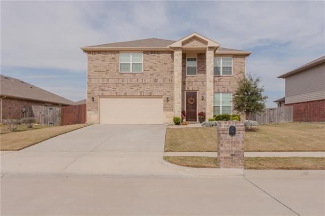1641 Kawati Way, Krum, TX 76249 (MLS #13965180) :: North Texas Team   RE/MAX Lifestyle Property