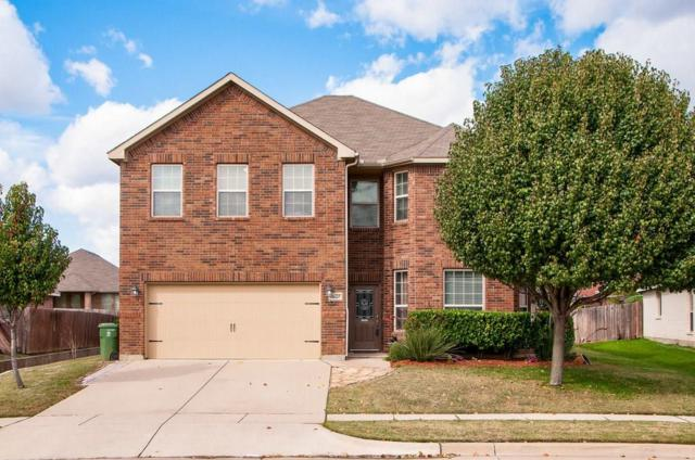 1607 Weeping Willow Lane, Arlington, TX 76002 (MLS #13965199) :: The Hornburg Real Estate Group