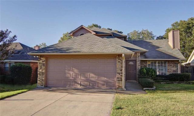 10709 Holly Grove Drive, Fort Worth, TX 76108 (MLS #13965205) :: RE/MAX Town & Country