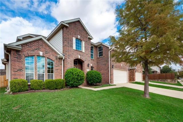 Fort Worth, TX 76244 :: RE/MAX Landmark