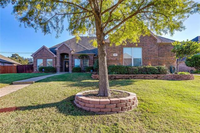 1002 Yukon Drive, Mansfield, TX 76063 (MLS #13965283) :: North Texas Team | RE/MAX Lifestyle Property