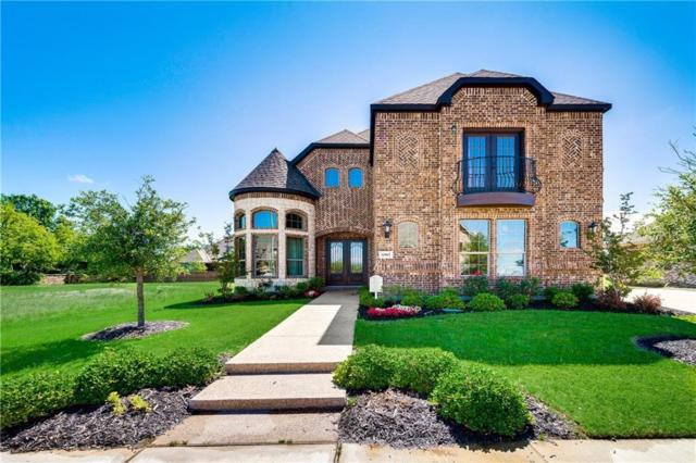 7307 Hidden Way Court, Arlington, TX 76001 (MLS #13965284) :: The Chad Smith Team