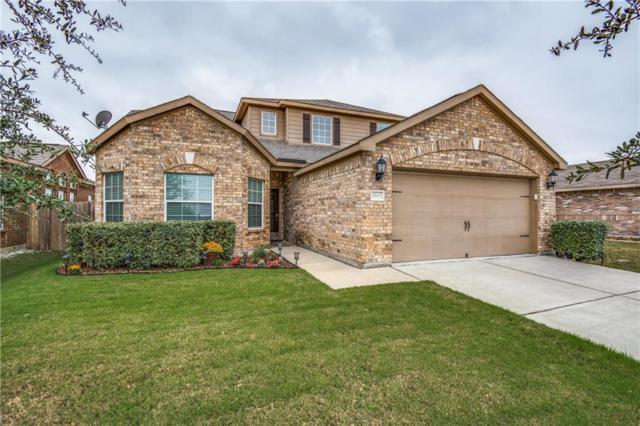 2601 Ranchview Drive, Anna, TX 75409 (MLS #13965297) :: Magnolia Realty