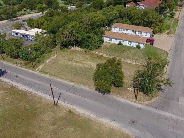 1851 Grand Avenue, Fort Worth, TX 76164 (MLS #13965326) :: RE/MAX Town & Country