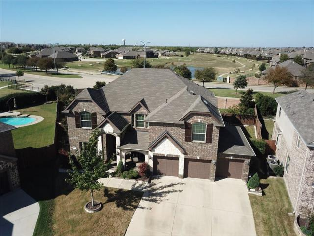 11745 Merlotte Lane, Fort Worth, TX 76244 (MLS #13965336) :: RE/MAX Town & Country