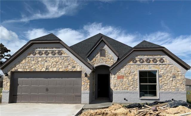 1904 Town Creek Circle, Weatherford, TX 76086 (MLS #13965365) :: Magnolia Realty