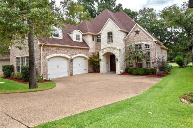 136 Red Oak Court, Bullard, TX 75757 (MLS #13965403) :: The Heyl Group at Keller Williams