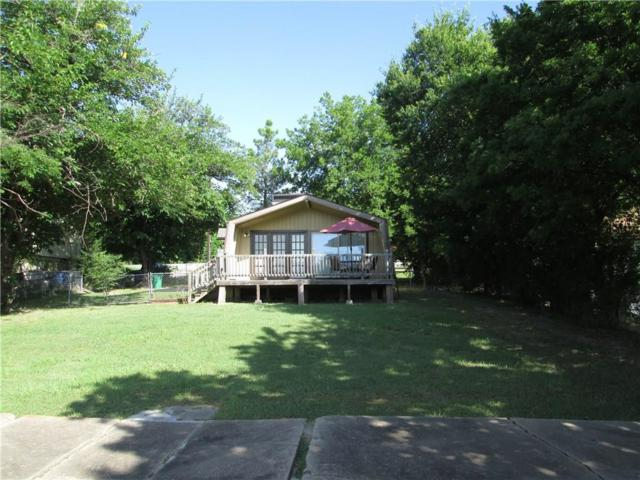 502 Shore Drive, Wylie, TX 75098 (MLS #13965423) :: RE/MAX Town & Country