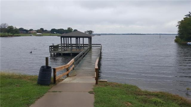 120 Waterfront Row, Quitman, TX 75783 (MLS #13965432) :: The Heyl Group at Keller Williams