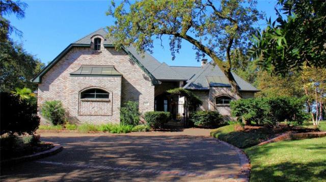 160 Eagles Peak S, Bullard, TX 75757 (MLS #13965467) :: The Heyl Group at Keller Williams