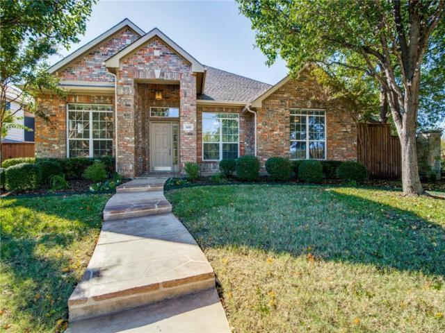 1600 Country Bend, Allen, TX 75002 (MLS #13965479) :: RE/MAX Town & Country