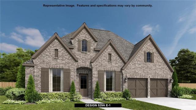 2670 Meadowbrook Boulevard, Prosper, TX 75078 (MLS #13965482) :: The Chad Smith Team