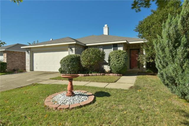 16521 Woodside Drive, Fort Worth, TX 76247 (MLS #13965483) :: RE/MAX Town & Country