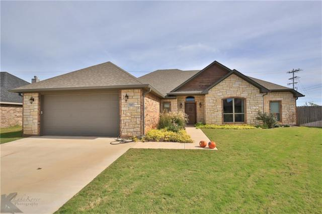 7217 Mcleod Drive, Abilene, TX 79602 (MLS #13965494) :: RE/MAX Town & Country