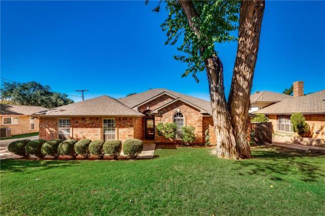 503 Sunlight Drive, Arlington, TX 76006 (MLS #13965495) :: RE/MAX Town & Country