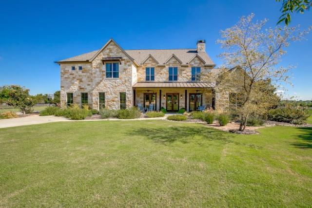 5165 Bear Claw Lane, Rockwall, TX 75032 (MLS #13965505) :: Kimberly Davis & Associates