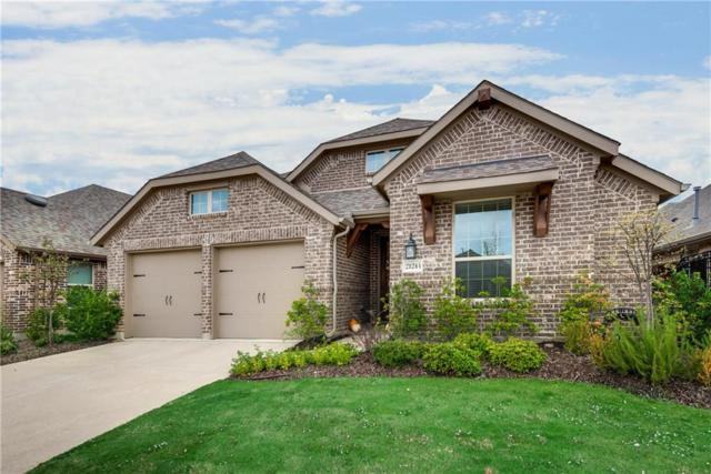 2124 Bishop Barrel Lane, St. Paul, TX 75098 (MLS #13965507) :: Robbins Real Estate Group