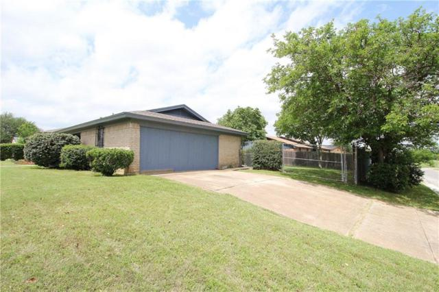 3241 Bunker Hill Drive, Forest Hill, TX 76140 (MLS #13965545) :: RE/MAX Town & Country