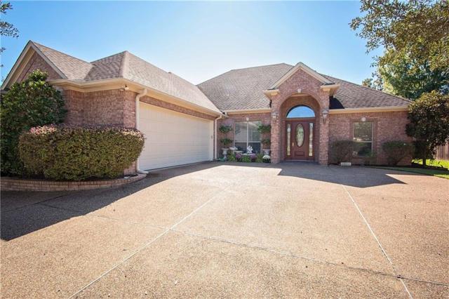 2222 Kennebunk Lane, Tyler, TX 75703 (MLS #13965597) :: Kimberly Davis & Associates