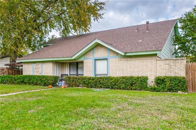501 San Pedro Drive, Garland, TX 75043 (MLS #13965601) :: Kimberly Davis & Associates
