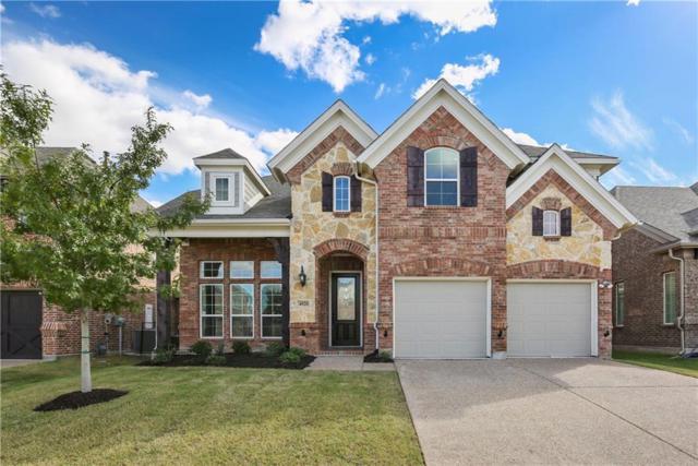 4020 Alpine Rose Court, Fort Worth, TX 76262 (MLS #13965614) :: Magnolia Realty