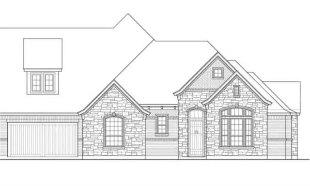 8900 Dewland Drive, Mckinney, TX 75070 (MLS #13965617) :: Kimberly Davis & Associates